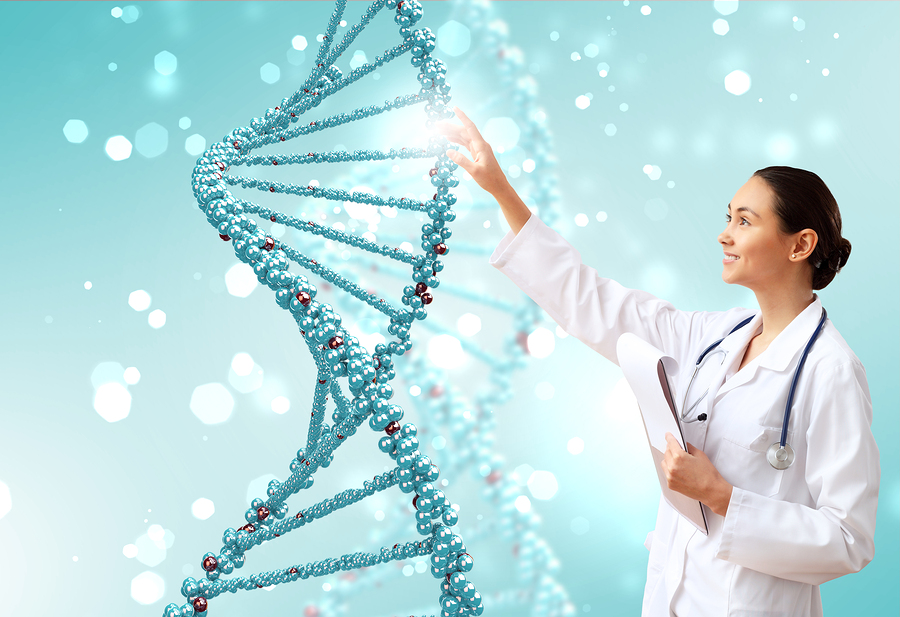 Healthy Weight DNA Testing - Healthy Life Denver