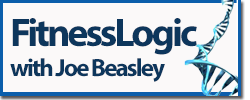 FitnessLogic with Joe Beasley